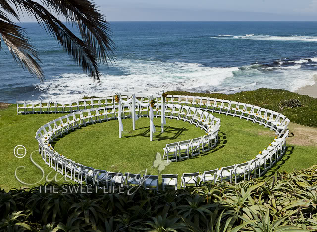 The Wedding Of Nita And Jody Details San Go La Jolla Bowl Photographer
