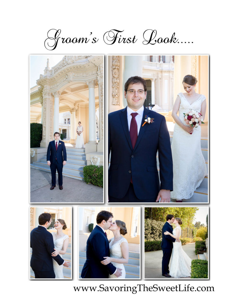 What Is A First Look Should We Have A Groom S First Look Before Our